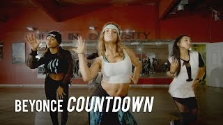@Beyonce - Countdown | Willdabeast Adams Choreography | Filmed by @Brazilinspires #immabeast