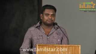 Kadhalai Thavira Veru Ondrum Illai Press Meet