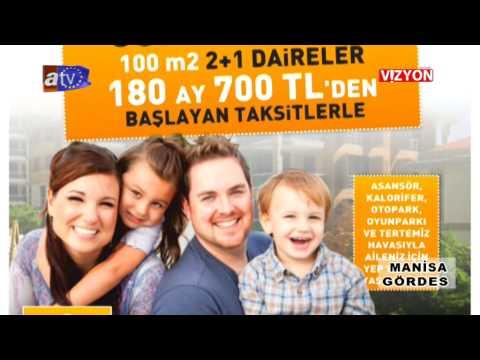 ATV Avrupa Yerel Vizyon / G�rdes