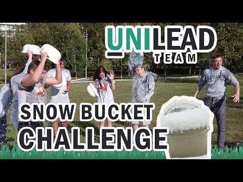 Unilead Network ALS Ice Bucket Challenge