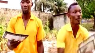 Liberian Movie -  ABC GBOYO