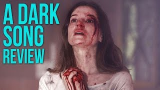 Nonton Horror Review  A Dark Song  2017  Film Subtitle Indonesia Streaming Movie Download