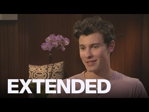 Video Shawn Mendes Doesn't Need To Clairify His Love Life | EXTENDED download in MP3, 3GP, MP4, WEBM, AVI, FLV January 2017