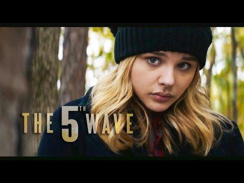 ตัวอย่างหนัง The 5th Wave (ซับไทย)