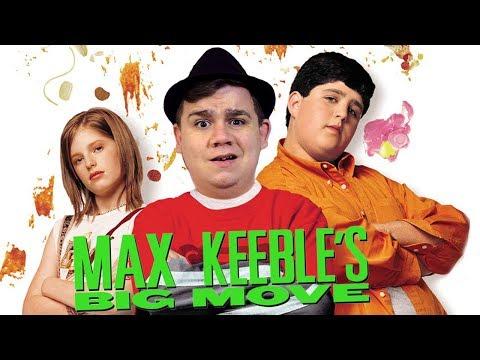 Nostalgia Kid Episode 74: Max Keeble's Big Move