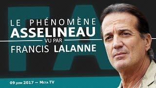 Video Le phénomène François Asselineau vu par Francis Lalanne MP3, 3GP, MP4, WEBM, AVI, FLV Oktober 2017