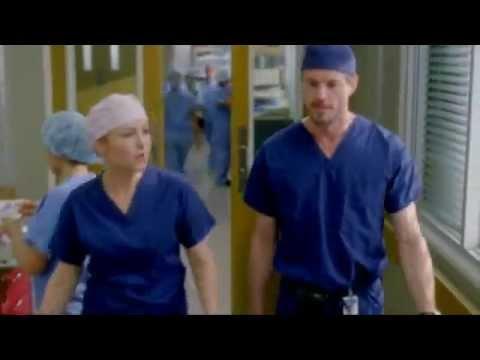 Callie & Arizona (Grey's Anatomy) - Season 7 Deleted Scene 2