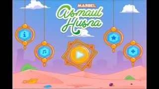 Marbel Belajar Asmaul Husna YouTube video