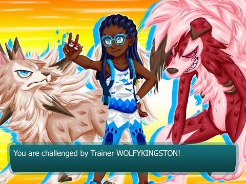 Wolfs Den: smite squad