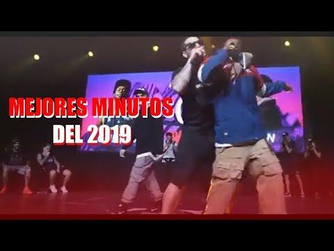 Los MEJORES MINUTOS del 2019