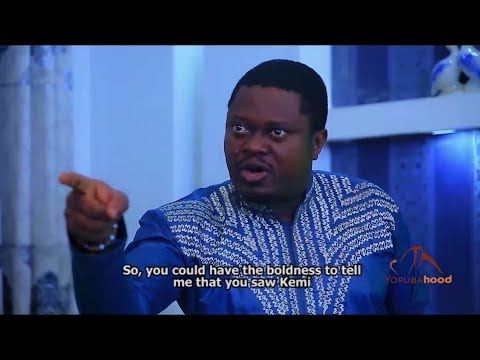Ile Aye Lesan Wa Part 2 - Latest Yoruba Movie 2020 Starring Muyiwa Ademola