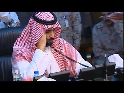 Saudi-Arabien: Mohammed bin Salman, Kronprinz, unte ...