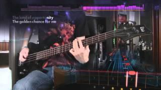 """Bass : ESP ltd b-10 Tuning : E Standard My Twitter : https://twitter.com/Darkmax77 My Ask : https://ask.fm/Darkmax77 Megadeth II Song Pack – $11.99 / Steam """"..."""