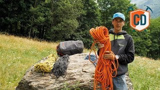 Which Climbing Rope Do You Need? | Climbing Daily Ep.994 by EpicTV Climbing Daily