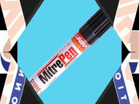 Unika Mitre Pen