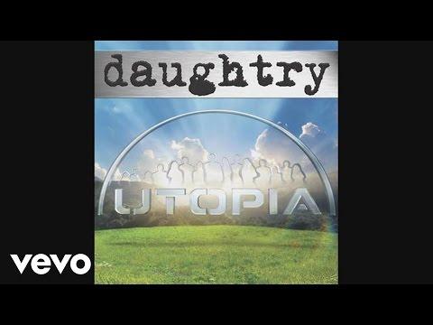 Tekst piosenki Daughtry - Utopia po polsku