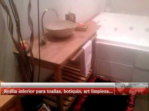 Vanitorys Madera Videos Videos Relacionados Con