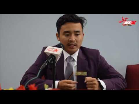 Anak Sarikei Amirruddin Ahmat Cemerlang Peroleh 9A SPM 2017 (Temu bual eksklusif)