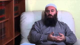 A është dalje prej fesë thënia se mbulesa është çështje vullnetare - Hoxhë Bekir Halimi