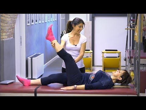 Workout for Parkinsons (Italian) PREVIEW (видео)