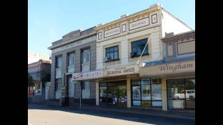 Wingham Australia  city photos : Wingham
