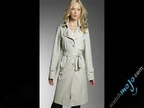 Ten Fashion Essentials for Women - # 4