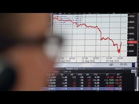 Ευρωπαϊκά χρηματιστήρια: «καπνός» δισεκατομμύρια ευρώ, κραχ στην Αθήνα – markets