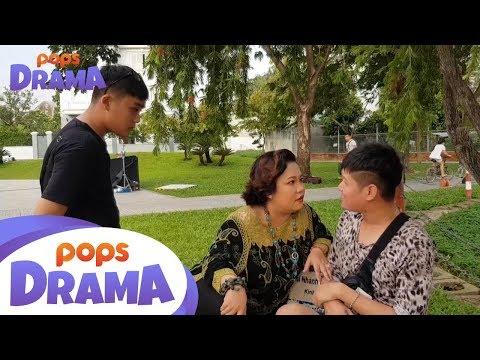 Sự Thật Về Bà Tám - mẹ Thái Hảo đến từ phim Cô Gái Đến Từ Bên Kia - Thời lượng: 5 phút, 6 giây.