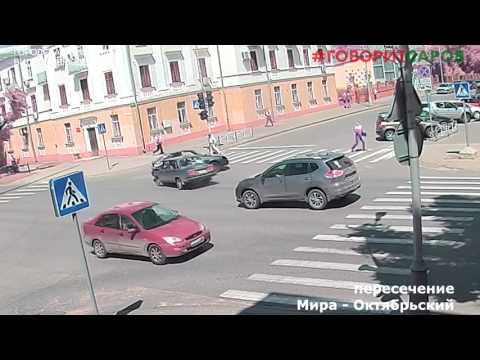 Авария в Сарове