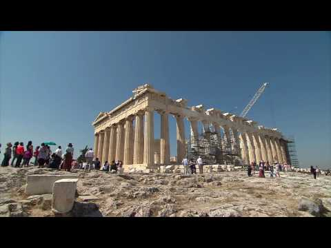 Greece : Athens And The Islands - Travel Documentary (видео)