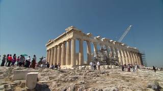 To the Rhythm of Bouzoukis In addition to quite exceptional archaeological wealth, Athens is also a modern city. Proud of their...