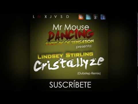 TOS: Lindsey Stirling - Crystallize