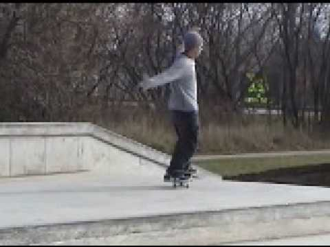Chatham Skatepark