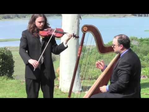 "Wedding March - Pachelbel's ""Canon In D"" And ""Here Comes The Bride"""