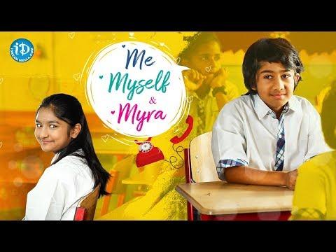 Me Myself & Myra   Independent Short Film