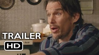 Nonton Ten Thousand Saints Official Trailer #1 (2015) Ethan Hawke, Asa Butterfield Drama Movie HD Film Subtitle Indonesia Streaming Movie Download