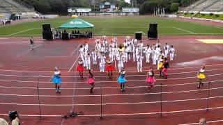 Banda De Musica Latina Suchiate - Concurso Nacional De Bandas En Guatemala