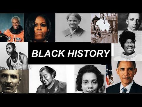 Thank you quotes - Black History Quotes- JeRemy