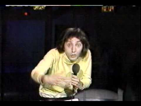 EMO PHILIPS ON LATE NITE TALK SHOW 1
