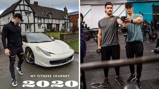 My BIGGEST Life Change is HERE | Motivational Transformation by Supercars of London