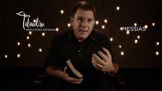Ed René Kivitz - TALMIDIM 2014: #03 Messias