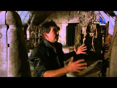 Inquisition S01E01