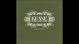 """Studio version from the album, """"Hopes and Fears"""" (2004)."""