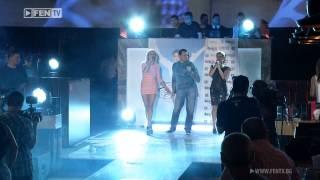 Джина Стоева и Ивена - Трима в комбина (live)