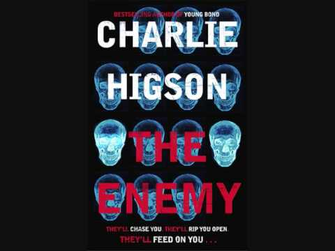 The Enemy Book Review