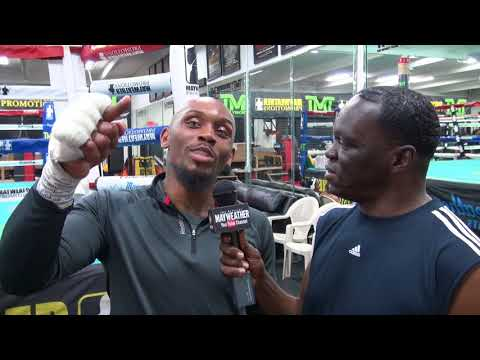 Mayweather Boxing Club On Donald Trump Pardoning Jack Johnson