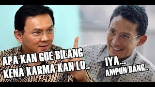 Video Doa Ahok Terkabul! Giliran Sandiaga DIUSIR & DIDEMO Warga Saat Kampanye MP3, 3GP, MP4, WEBM, AVI, FLV Oktober 2018
