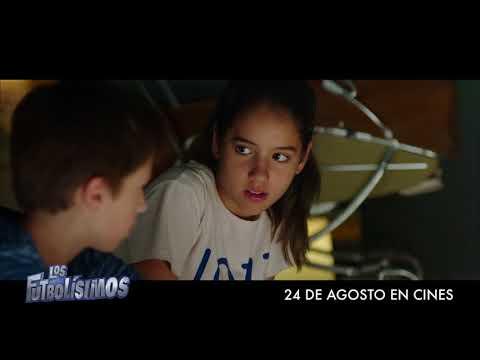 Los Futbolísimos - Misterio 20'?>