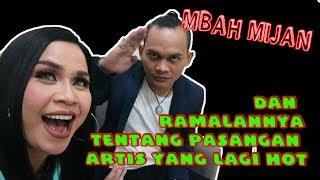 Video Ramalan Mbah Mijan Tentang Pertunangan Syahrini Dan Reino Barack!!! 1,2,3 Jawab Semuanya MP3, 3GP, MP4, WEBM, AVI, FLV Mei 2019