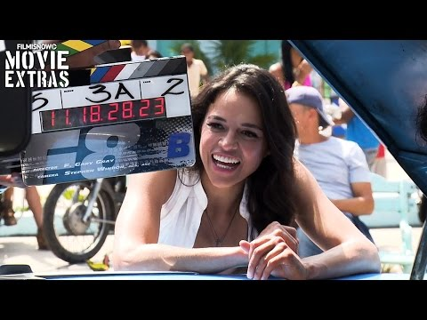 Go Behind the Scenes of The Fate of the Furious (2017)